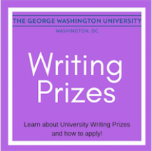 Writing Prizes
